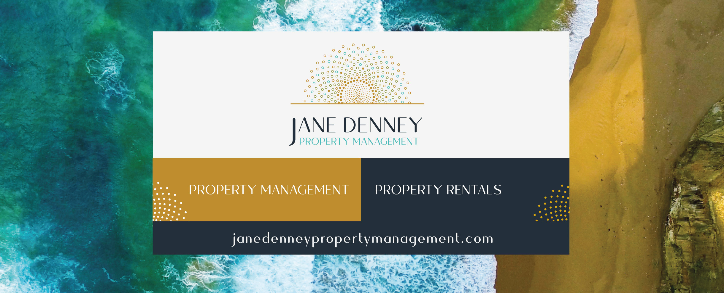Quints Design co - Portfolio - Jane Denney